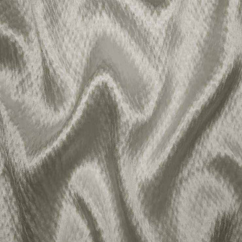 Silk Heavyweight Hammered Satin bs 4117 Platinum