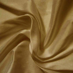 Silk Shantung copper