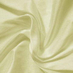 Silk Shantung cream