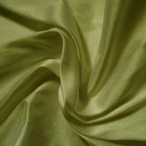 Silk Shantung earth
