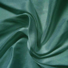 Silk Shantung french blue