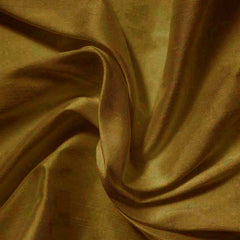 Silk Shantung french green