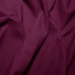 Suede Leather p313 Violet