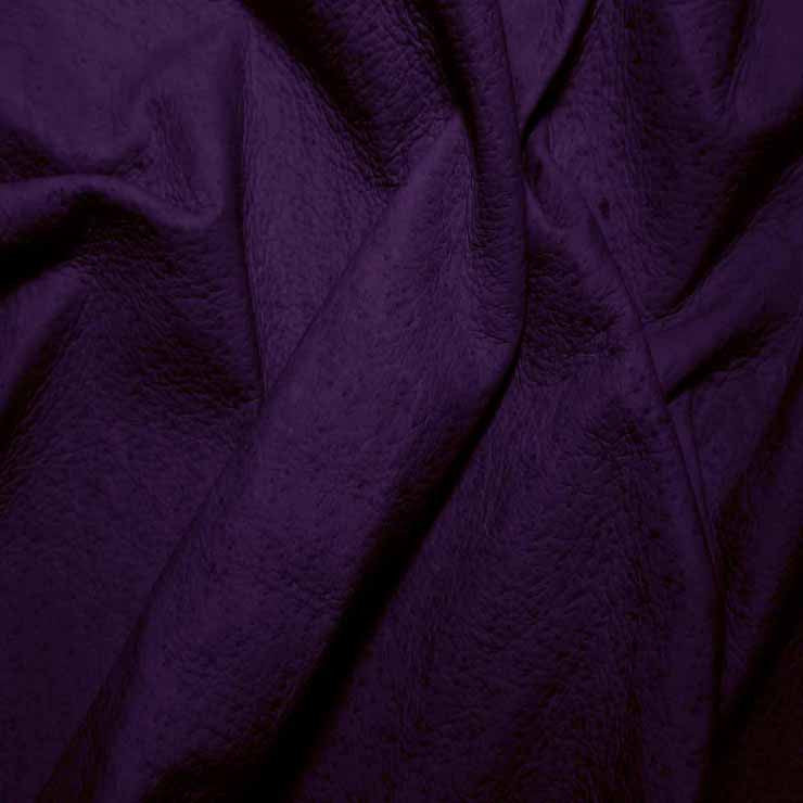 Suede Leather p314 BrightPurple