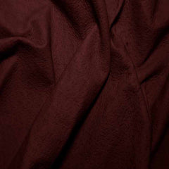 Suede Leather p322 Wine