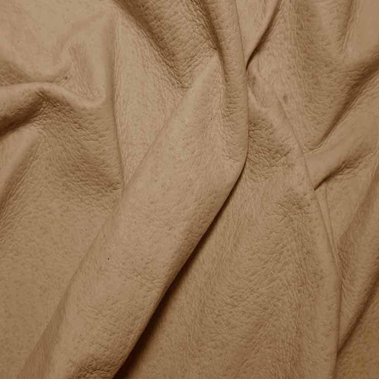 Suede Leather p337 Beige