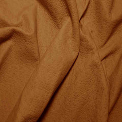 Suede Leather p340 Cognac
