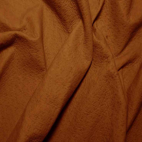 Suede Leather p342 Nutmeg