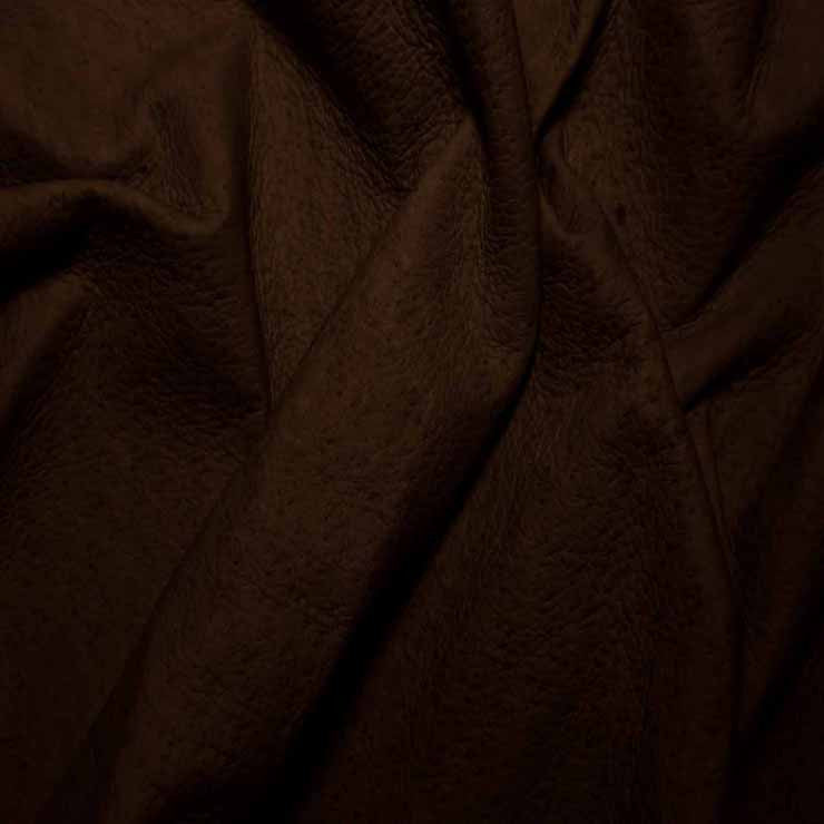 Suede Leather p347 Espresso