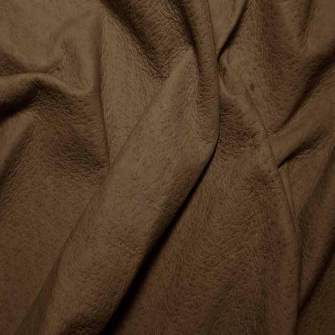 Suede Leather p359 DarkTaupe
