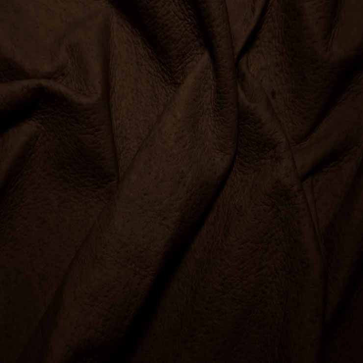 Suede Leather p361 Sepia