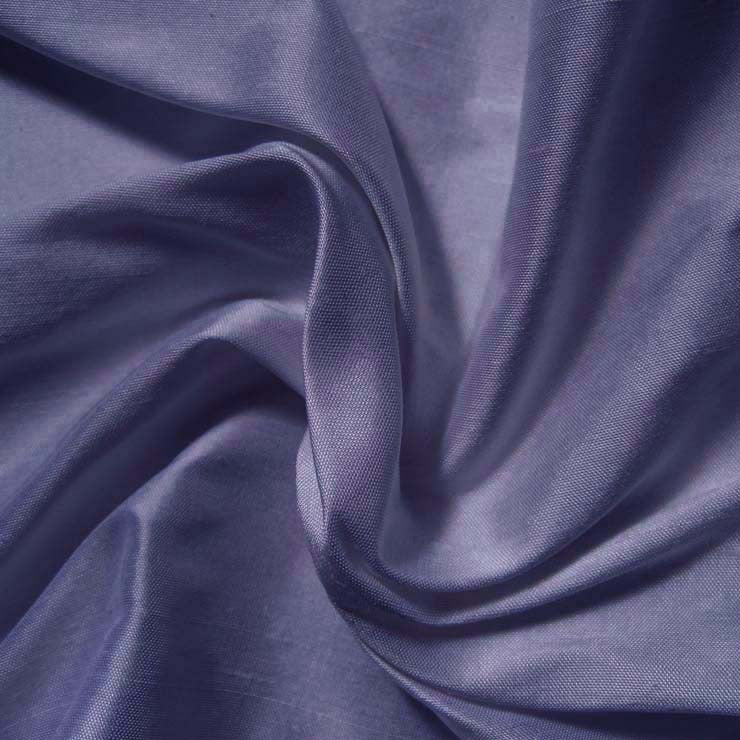 Silk Shantung royal blue