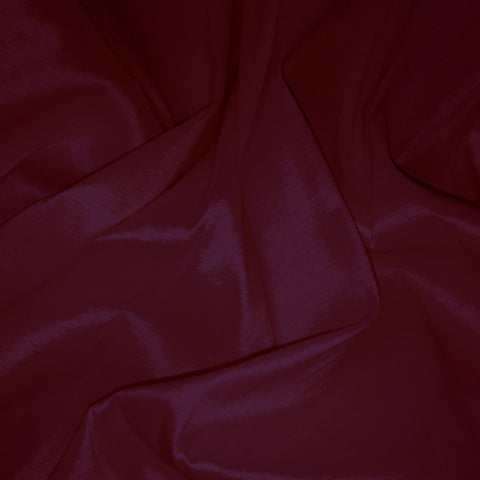 Stretch Taffeta 29  Wine