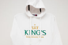 Load image into Gallery viewer, Hoodie, White