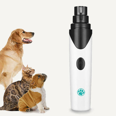 The Original PawPal™ | Safe Nail Trimmer