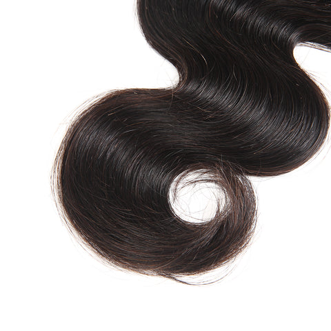 Soul Lady Brazilian Hair 3 Bundles 100% Human Hair Body Wave