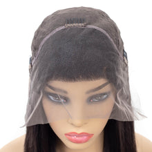 Load image into Gallery viewer, 150% Density Lace Front Human Hair Wigs Straight