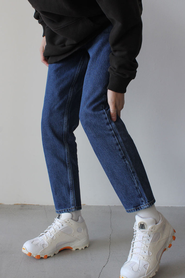 BEN DENIM PANTS/ STONE BLUE