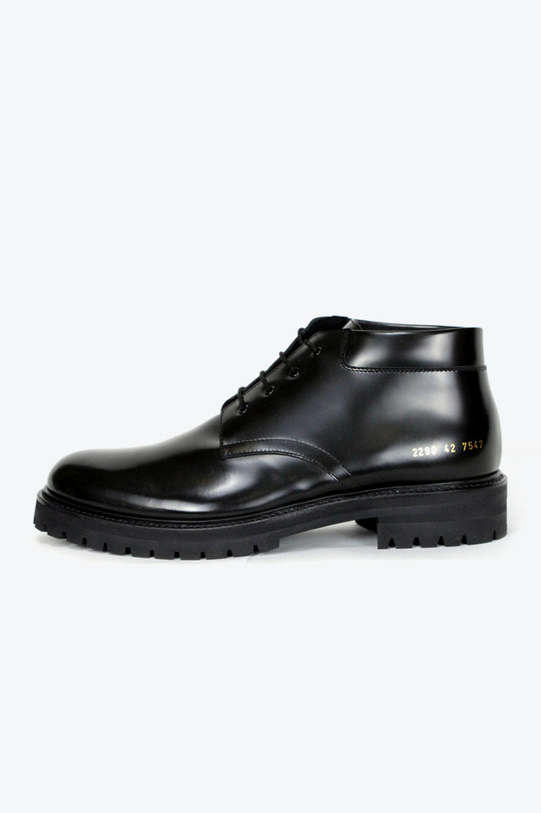 COMBAT DERBY 2290 / BLACK 7547 [20%OFF]