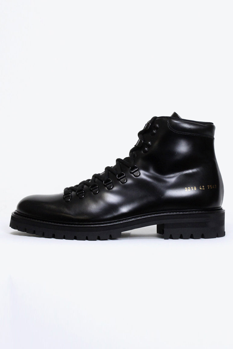 HIKING BOOT 2219 / BLACK 7547
