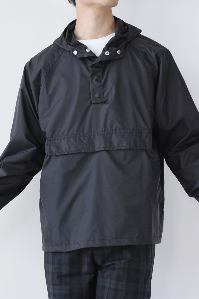 ANORAK ONE / BLACK
