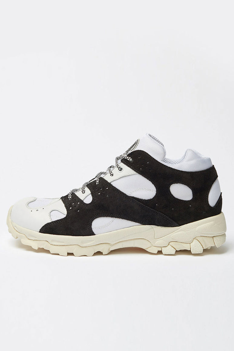 CAGE SNEAKER / SALT AND PEPPER [20%OFF]