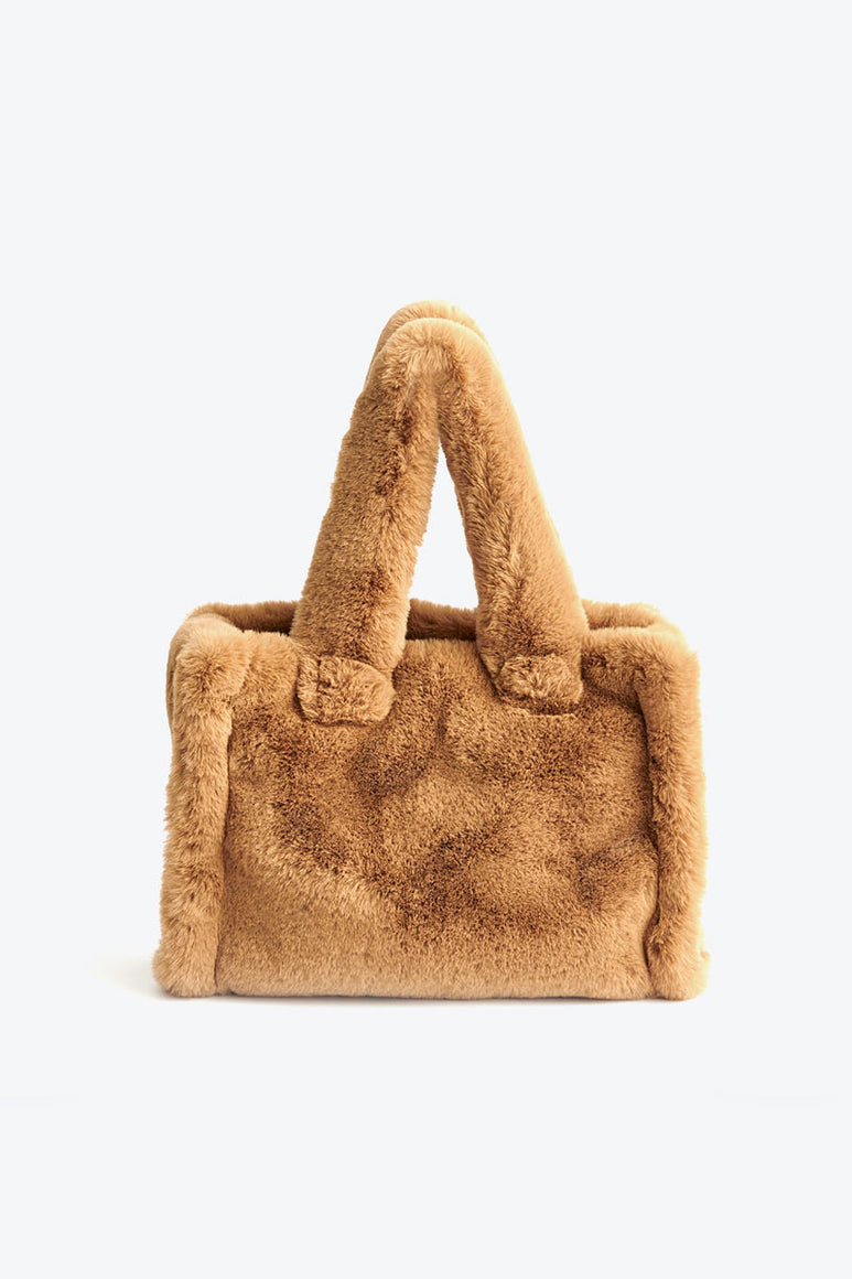 LIZ BAG / CAMEL [40%OFF]