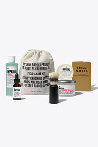 FIELD SHAVE KIT