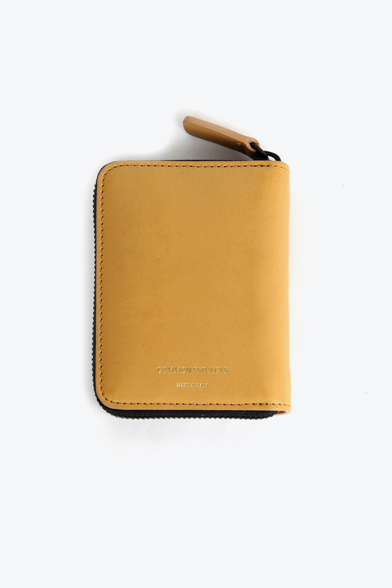 ZIP COIN CASE 9180 / TAN 1302