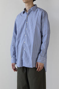 BIG RACCOURCIE SHIRT / SEER