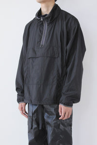 ODION JACKET / BLACK