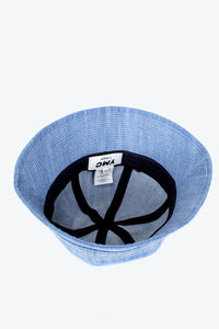 GILLIGAN HAT / INDIGO BLEACH [40%OFF]