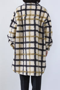 SABI JACKET / CHECK