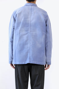 VINTAGE WASHED XX BLITZ / BLUE [30%OFF]