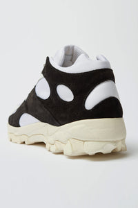 CAGE SNEAKER / SALT AND PEPPER [40%OFF]