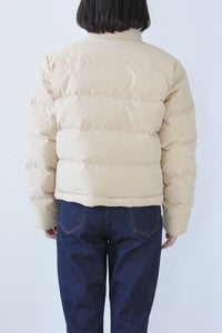 ARMSTRONG DOWN JACKET / ECRU [30%OFF]