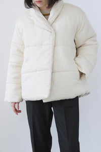 PUFFER / PEARL [30%OFF]