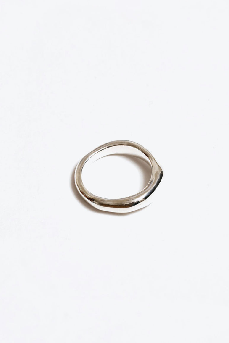 NORA RING / STERLING SILVER