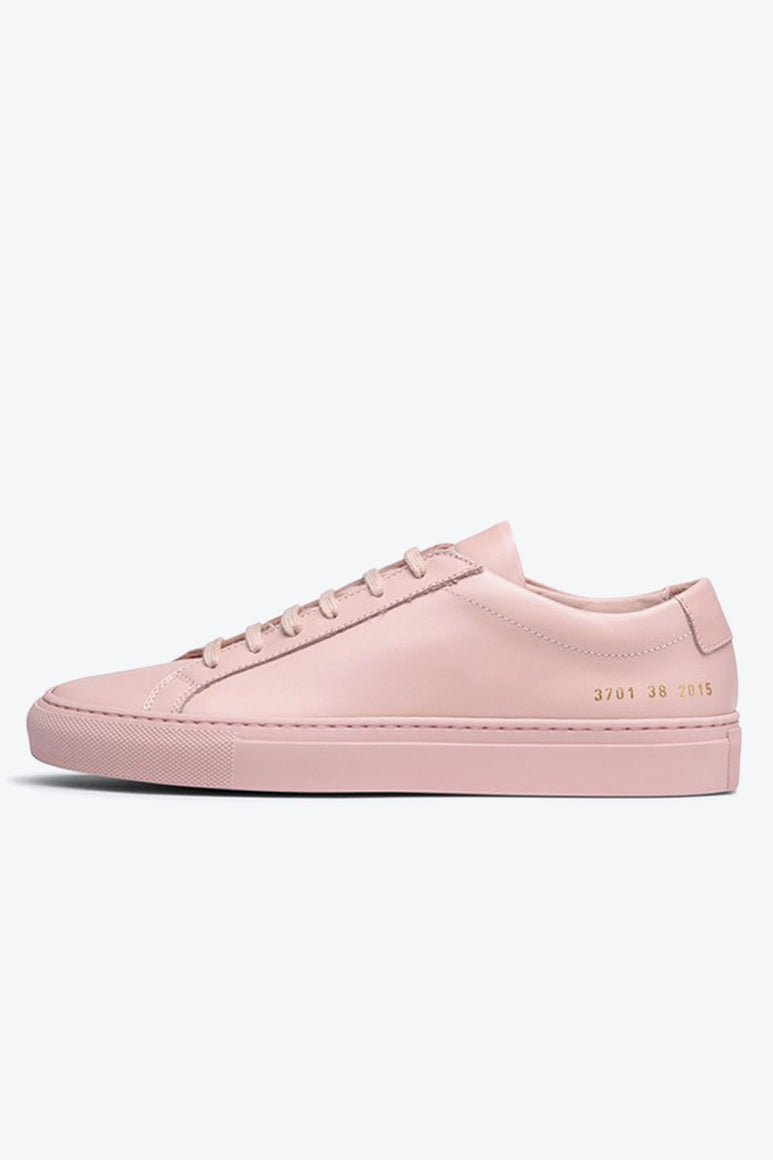 ORIGINAL ACHILLES LOW 3701 / BLUSH