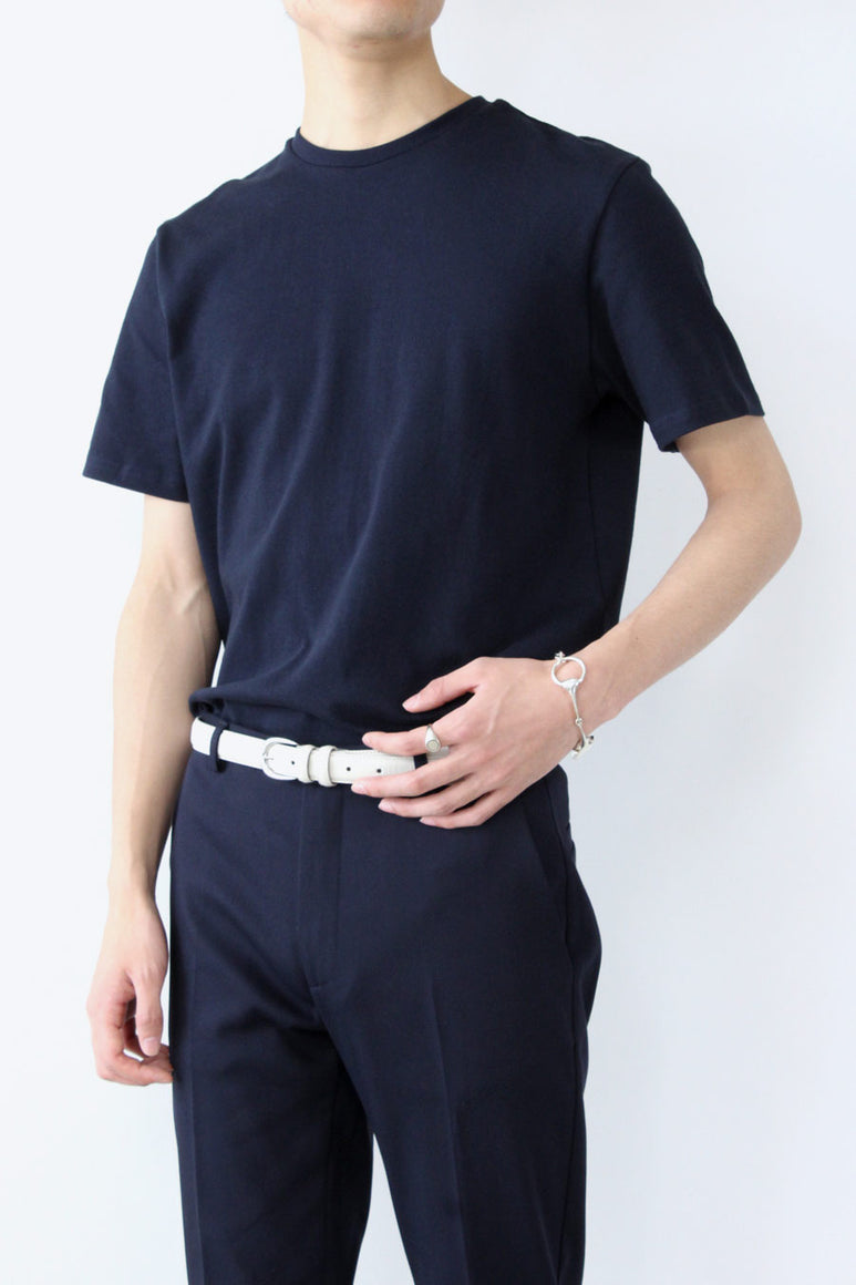 CLIN TEE / DARK NAVY [30%OFF]