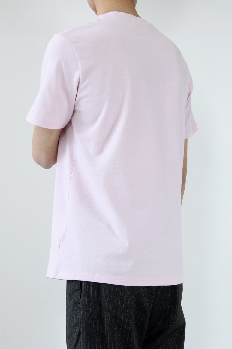 CLIN TEE / LIGHT LILAC [30%OFF]