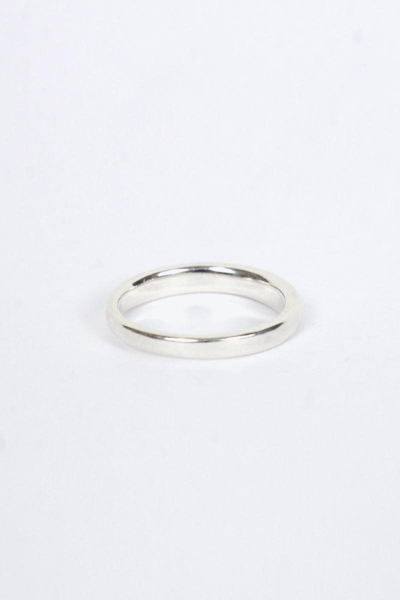 EMEILE RING / STERLING SILVER