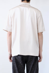 SUNEHAM SHIRT / GOLDEN ROSE [40%OFF]