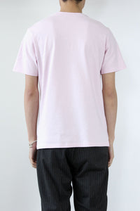 CLIN TEE / LIGHT LILAC