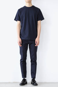 CLIN TEE / DARK NAVY [20%OFF]