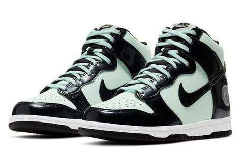 Nike Dunk High SE All-Star Barely Green GS