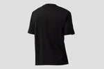 Burberry Logo Print Black T-Shirt