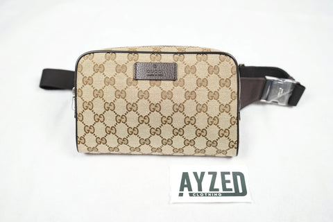 Gucci GG Classic Unisex Belt Bag
