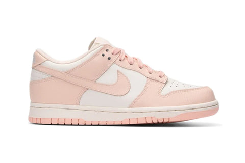 Nike Women's Dunk Low Sail Orange Pearl
