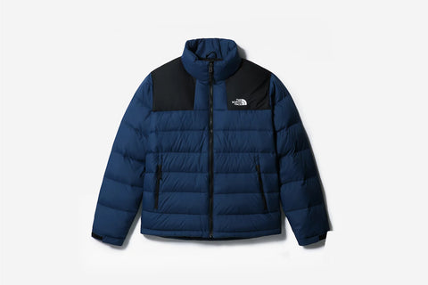 The North Face Massif Jacket Blue Wing Teal